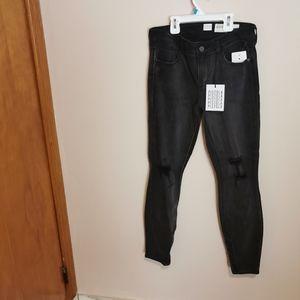 Pistola jeans bnwt size 27